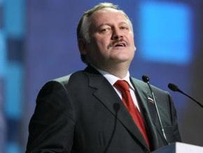СМИ: Затулину придется вернуться в Россию