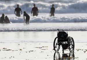 Американские хирурги вернули парализованному пациенту возможность стоять на ногах