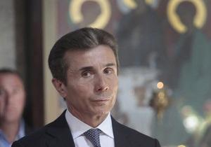 Иванишвили уйдет из политики до нового года