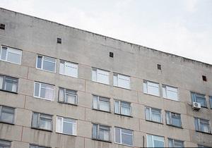 Врач: Тимошенко получает достаточно солнечного света через окно