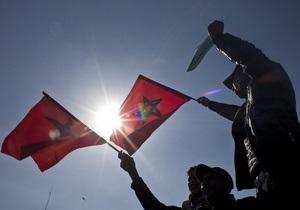 Король Марокко помиловал более 400 заключенных