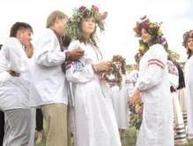 В Украине наступила пора фестивалей