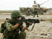 Рядовой российской армии застрелил трех сослуживцев (обновлено)