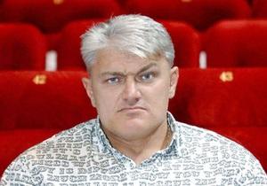 Умер известный российский шоумен Владимир Турчинский