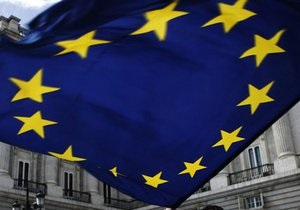Рада отказалась выполнить обязательство перед ЕС и ввести биометрические паспорта