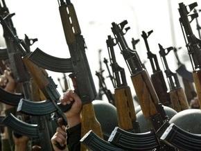В Ингушетии уничтожили нескольких боевиков, напавших на чеченских милиционеров