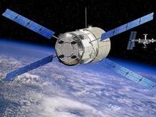 Жюль Верн начал спуск с орбиты