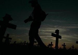 Неизвестные заминировали православное кладбище в Ингушетии