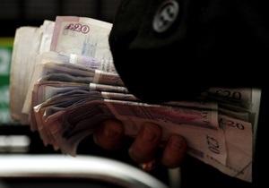 Британка получила 800 тысяч фунтов компенсации за травмированный на работе палец