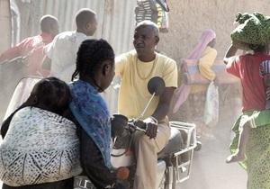 В Каннах впервые показали фильм из Чада