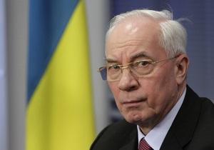 Gazeta Wyborcza: Украинский премьер. Игра правилами