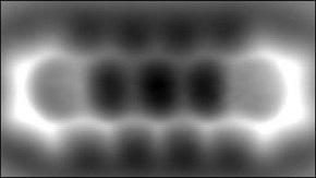IBM удалось сделать самое подробное фото структуры молекулы