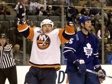 NHL: Федотенко перешел в Питтсбург Пингвинз