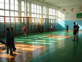 Во Львовской области на уроке физкультуры умер пятиклассник