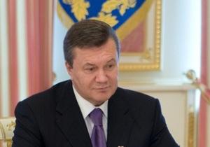 Янукович распорядился усилить охрану Тимошенко в связи с угрозами в ее адрес