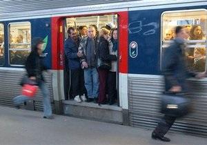 Число мигрантов в Нидерландах за три месяца выросло до рекордной отметки