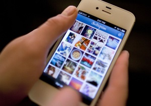The New York Times впервые вышла с фото из Instagram на передовице