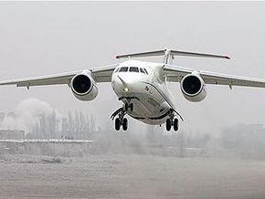 Задержки поставок с Авианта тормозят выпуск Ан-148 в Воронеже - ИФК