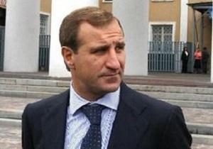 Батьківщина заявила, что Янукович пригрозил мэру Кременчуга  физической расправой