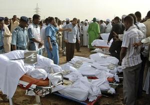 В Судане в результате авиакатастрофы погиб 31 человек, в том числе члены правительства