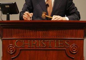 Российский миллиардер обвинил Christie s в торговле подделками