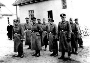 В Германии умер свидетель по делу Демьянюка, обвиненный в причастности к убийству тысяч евреев
