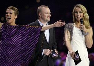 В Германии стартовал первый полуфинал Евровидения-2011