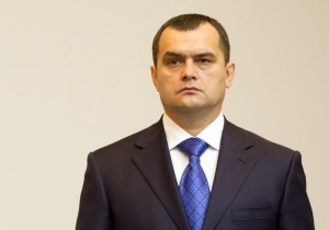 МВД проверяет причастность тернопольского губернатора к ДТП в Хмельницкой области