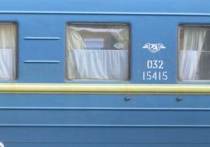 В Харькове эвакуировали 600 человек из-за сообщения о минировании поезда, следовавшего в Москву