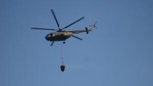 Пожары в Херсонской области ликвидированы, заявили в МЧС