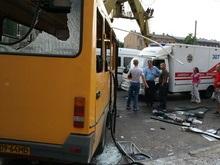 В 2007 году на улицах Киева погибли почти полтысячи человек
