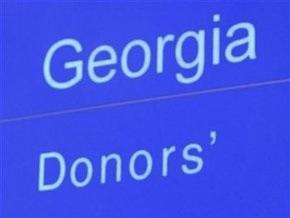 Япония выделит $200 млн помощи Грузии