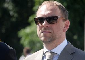 Ъ: Власенко убежден, что Кузьмин не понимает прокурорской функции