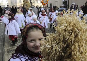 В ближайшие сутки на большей территории Украины потеплеет