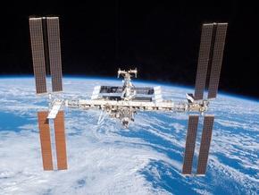 Орбиту полета МКС увеличат более чем на 5 километров