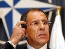 Лавров: НАТО начинает новые поставки оружия в Грузию