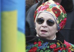 В Днепропетровском историческом музее открылась выставка для слабовидящих