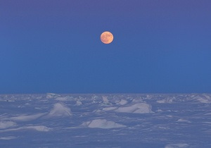 Таяние арктических льдов лишает мировую экономику $60 триллионов - ученые - глобальное потепление