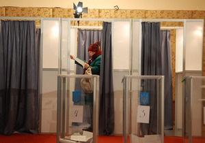 Российского наблюдателя не пустили на избирательный участок из-за русского языка