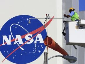 СМИ: NASA переживает дефицит бюджета