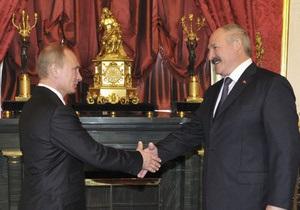 ЕЭП - Таможенный союз - Белоруссия обвинила Казахстан и Россию в разрушении ЕЭП