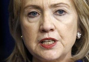 Клинтон: США провели кибератаку на йеменские сайты Аль-Каиды