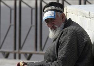 В Таджикистане уничтожили члена Аль-Каиды