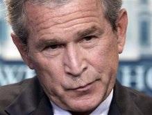 Буш наложит вето на закон о выводе американских войск из Ирака