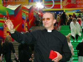 Актер и священник Иоанн Охлобыстин опроверг слухи об отказе от сана