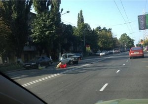 новости Одессы - ДТП - В Одессе произошло ДТП с участием сотрудника прокуратуры, есть жертвы