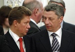 ЗН: Украина через 30 дней получит право обжаловать газовые контракты в Стокгольме
