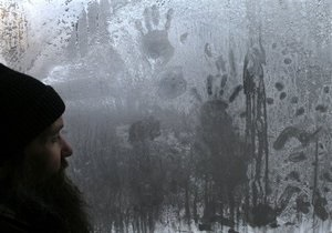 На Чукотке температура опустилась ниже минус 50 градусов