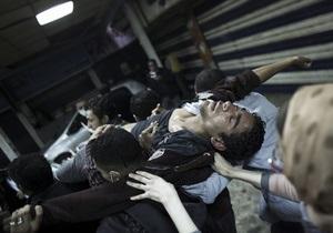 Египет - За день в Египте погибли 278 человек