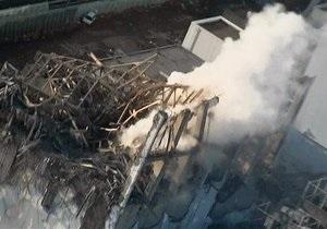 Тела рабочих обнаружены на аварийной японской АЭС Фукусима-1 (обновлено)